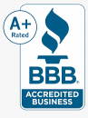 ITC has an A+ accreditation from the Better Business Bureau.